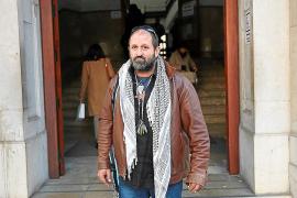 Juicio contra el activista Antoni Estela