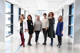La Unidad de Cronicidad de las Pitiusas incorpora dos nuevas enfermeras