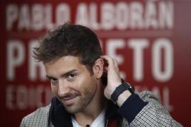 Pablo Alborán, entre los nominados a los Grammy 2019