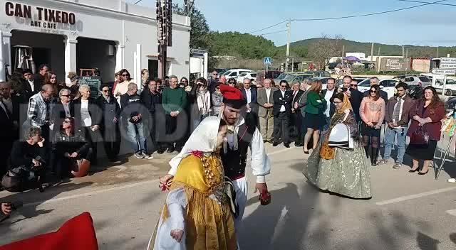 El pueblo de Forada celebra su día grande