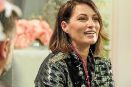 Sonia Escribano: «Es un milagro que la TEF exista. Y que se haga en Ibicenco, una heroicidad»