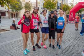 La Cursa Eivissa Patrimoni 2018, en imágenes (Fotos: Marcelo Sastre).