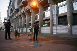 Madrid, preparado para la final de la Copa Libertadores