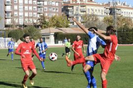 La UD Ibiza empata en Jumilla en un partido sin ocasiones