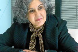 Rosa Picazo Rueda: «No puedo quitarme de la cabeza la muerte tan injusta de Dani Viñals»