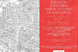 Jornada solidaria con el Llevant de Mallorca