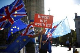 El Tribunal de la UE dictamina que Reino Unido puede frenar el Brexit de manera unilateral