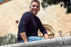 Gestión Municipal: Joan Carles Verd, alcalde de Sencelles