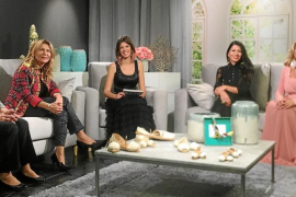 Nit d'Artlib: el nuevo programa de TEF sobre moda y artesanía