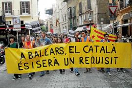 El Consultiu cuestiona partes del decreto que regula el catalán en la Administración
