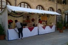 VIII Jai de Nadal en el Centro de Historia y Cultura Militar de Baleares