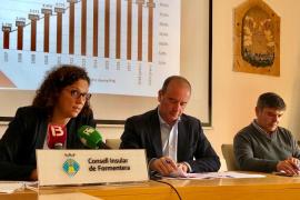 """El Govern """"refuerza la autonomía"""" de Formentera con 20,69 millones"""