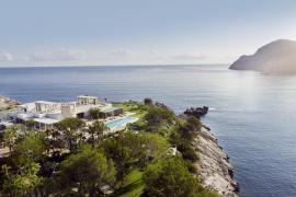 La mejor villa de Europa está en Ibiza y cuesta 220.000 euros semanales