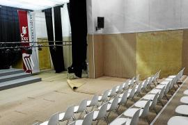 Sale a licitación, por cuarta vez, la reforma del Conservatorio y del CEIP Sant Ciriac