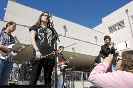 El PP tacha de 'caótica' la situación del aula Ueeco de Sa Colomina de Ibiza