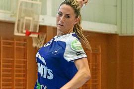 Ana Ferrer repite distinción