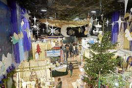 Regalos, ropa y artesanía original para la Navidad de Las Dalias