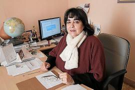 Maribel Morueco , directora gerente de Gaspar Hauser.