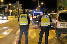 Fiscalía pide cuatro años de cárcel para dos detenidos con 200 pastillas de MDMA en Ibiza