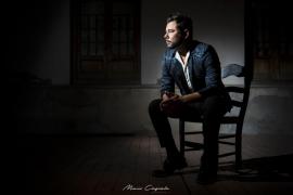Miguel Poveda actuará en el festival Brisa Flamenca en Sant Antoni