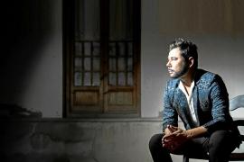 Miguel Poveda fichaje estrella para el Festival Brisa Flamenca