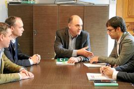 Santa Eulària tendrá una oficina del SOIB que dará servicio a 4.400 personas
