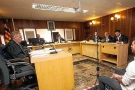 La Audiencia eleva a cuatro años de cárcel la pena por el atropello mortal de Dani Viñals