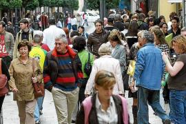 Baleares entre las comunidades con aumento de población