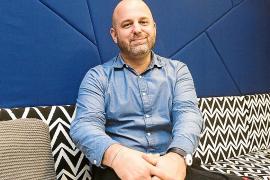 Marc Navarro: «No habrá coworking en el futuro porque será la forma estándar de trabajar»