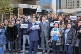 Querella de Europa Press y Diario de Mallorca: el auto es un ataque letal para la vida en democracia