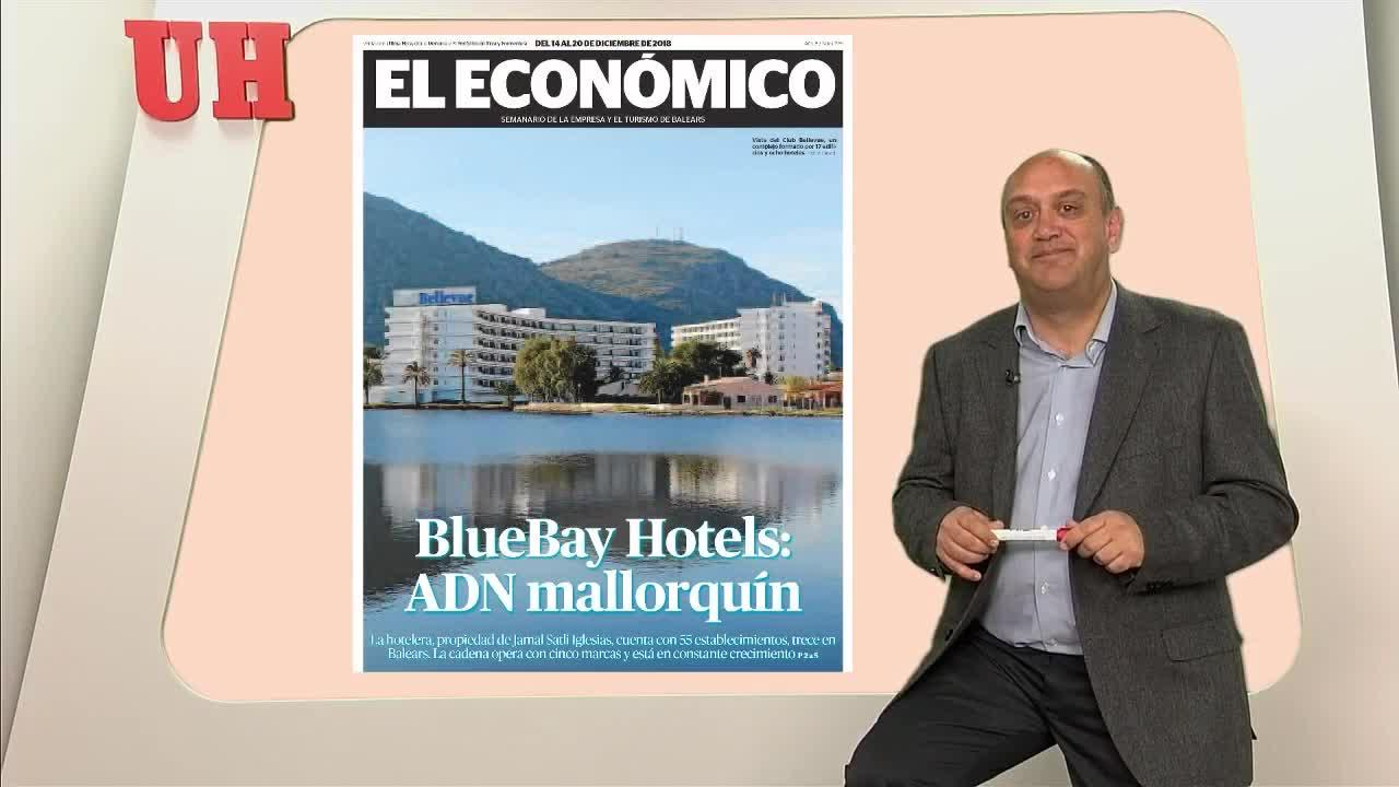 BlueBay: una hotelera global con el sello de Mallorca