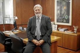 """Pedro Ballester (Banco Sabadell): """"Nuestro objetivo es ser el banco principal de las pymes"""""""