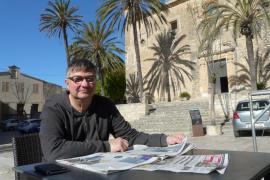 Joan Verger, proclamado cabeza de lista de MÉS per Montuïri