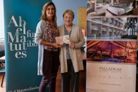 La Fundación Abel Matutes dona 5.000 euros a la Asociación Ibiza y Formentera Contra el Cáncer
