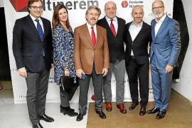 Presentación del proyecto de la Fundación Itinerem