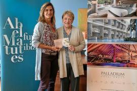 La Fundación Abel Matutes dona más de 5.000 euros a IFCC