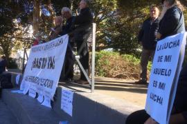 Basta Ya sigue movilizándose por el blindaje de las pensiones