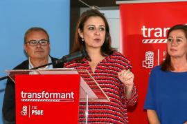Lastra afirma que el Régimen Especial de Balears se aprobará en «unas semanas»