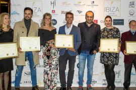 Ibiza Luxury Destination entrega sus distinciones en una gala celebrada en Atzaró