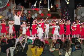 Ibiza Dance Academy y Pacha se vuelcan con los enfermos de alzheimer