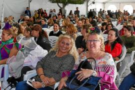 Aspanob celebra en Sant Antoni su fiesta «por la sonrisa» de los niños con cáncer
