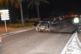 La Policía Local de Vila interpone denuncias a 13 conductores por consumo de alcohol y drogas