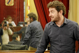 """Podemos pide un """"mayor esfuerzo"""" al Govern para políticas de vivienda en Ibiza"""