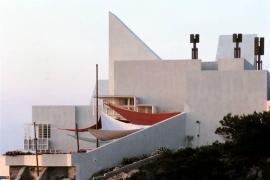 El Consell d'Eivissa acuerda iniciar el expediente de protección de la casa Van der Driesche