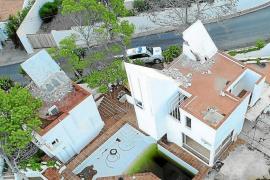 El Consell da el primer paso para proteger la casa Van der Driesche como Bien Catalogado