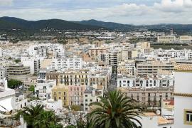 Airbnb recibe una sanción del Consell d'Eivissa por publicitar oferta turística ilegal