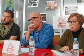 Guanyem no quería que la coalición llevara el nombre de Podemos