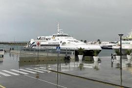 Las navieras empiezan a adaptar sus horarios de acuerdo con el decreto de Transporte Marítimo