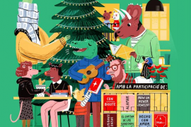 El Pop Up de Navidad regresa a Rata Corner