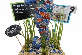 Can Coix gana el concurso de acceso a la XXIV Setmana del Mar